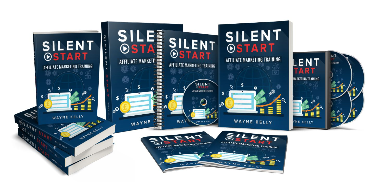 Silent Start Online marketing Training