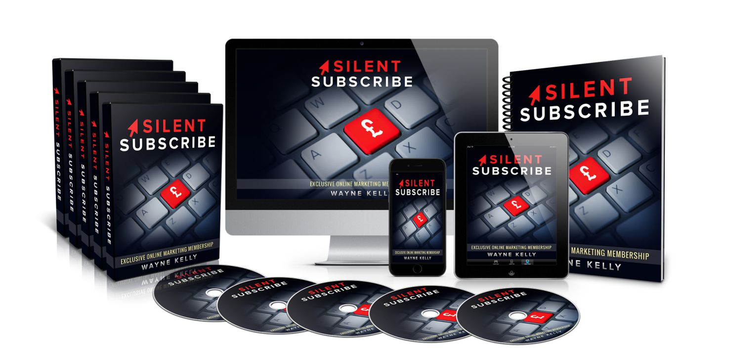 Silent Success Online marketing Training